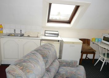 Thumbnail 1 bed flat to rent in St. Pauls Road, Manningham, Bradford