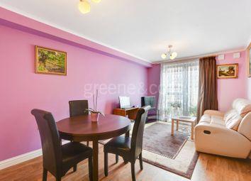 Thumbnail 2 bed flat for sale in Rosebay Drive, Tottenham, London