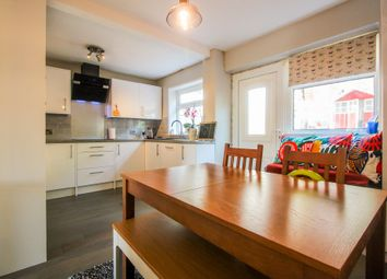 Thumbnail 3 bed terraced house for sale in Slant Gate, Linthwaite, Huddersfield