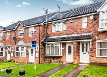 Thumbnail 2 bed terraced house to rent in Silkstone Court, Leeds