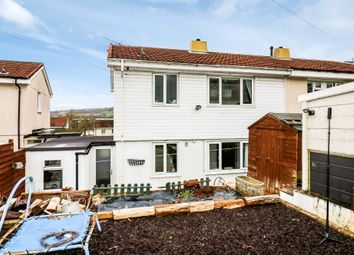 3 bed semi-detached house for sale in Cameley Green, Twerton, Bath, Bath & North East Somerset BA2