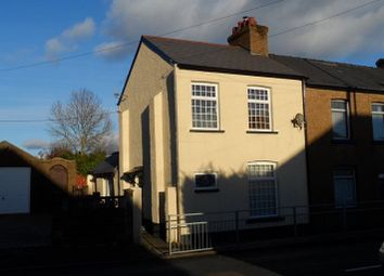 Thumbnail 2 bed end terrace house to rent in Ty Bach Twt, 90 High Cross Road, Rogerstone, Newport