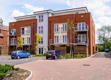 Thumbnail 2 bed flat for sale in Leander Way, Oxford, Oxfordshire