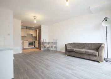 Thumbnail 1 bed flat to rent in Scholar Rise, Hungerford Road, London