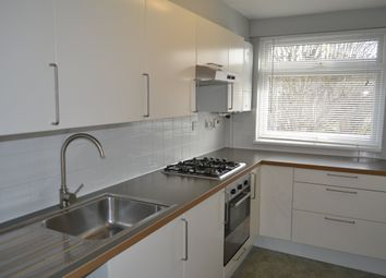 Thumbnail 1 bed flat to rent in Friarswood, Pixton Way, Croydon