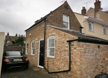 Thumbnail 1 bed detached house to rent in Ronald Park Avenue, Westcliff-On-Sea