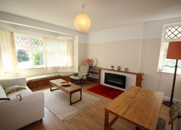 4 bed semi-detached house to rent in Vale Lane, West Acton, London, Acton W3