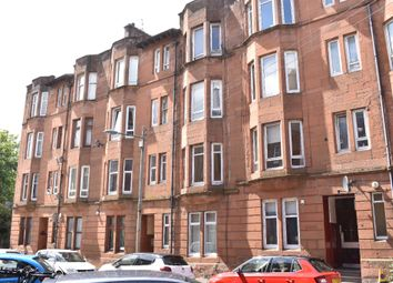 Thumbnail Flat for sale in Ettrick Place, Flat 1/1, Shawlands, Glasgow