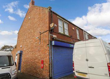 3 bed maisonette to rent in Alexandra Road, Ashington NE63