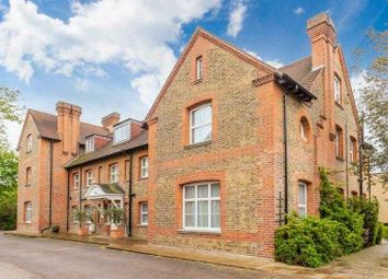 Thumbnail 3 bed flat to rent in Amherst Road, London