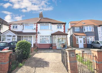 3 bed semi-detached house for sale in Cardington Square, Hounslow TW4