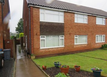 Thumbnail Maisonette for sale in Ipswich Crescent, Great Barr, Birmingham