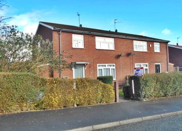Thumbnail 3 bed semi-detached house to rent in Matlock Road, Chaddesden, Derby