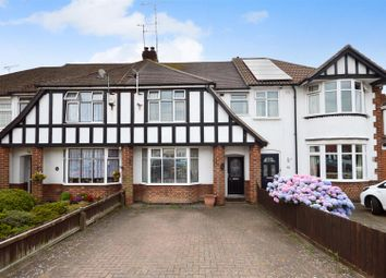 3 bed terraced house for sale in Ulverscroft Road, Cheylesmore, Coventry CV3