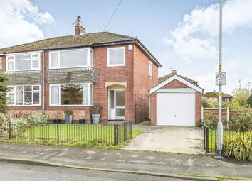 Thumbnail 3 bed semi-detached house to rent in Selkirk Drive, Walton-Le-Dale, Preston