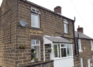 Thumbnail 2 bed cottage to rent in The Common, Crich, Matlock