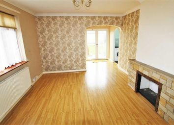 Thumbnail 3 bed detached bungalow to rent in Crosthwaite Way, Burnham, Slough