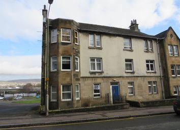 Thumbnail 2 bedroom flat for sale in West Bridgend, Dumbarton