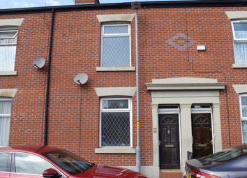 Thumbnail 2 bedroom terraced house for sale in Trafalgar Street, Ashton-Under-Lyne