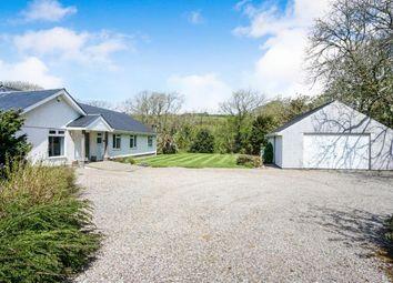 Thumbnail 4 bedroom bungalow for sale in Abersoch, Gwynedd, .