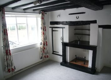 Thumbnail 2 bed terraced house to rent in Wycombe End, Beaconsfield