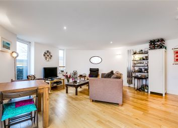 Thumbnail 2 bed flat for sale in Clapham Court Terrace, Kings Avenue, London