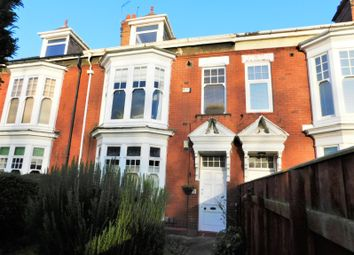 Thumbnail 2 bed flat to rent in Rowlandson Terrace, Sunderland