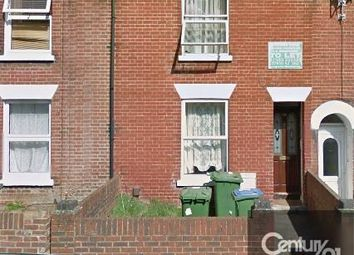 Thumbnail 5 bed property to rent in Earls Road, Southampton