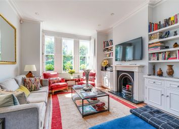Thumbnail 5 bed terraced house for sale in Dorville Crescent, Hammersmith, London