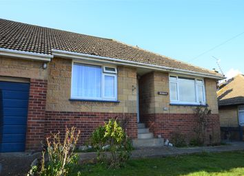 Thumbnail 2 bed semi-detached bungalow for sale in Alexandra Road, Cowes, Isle Of Wight