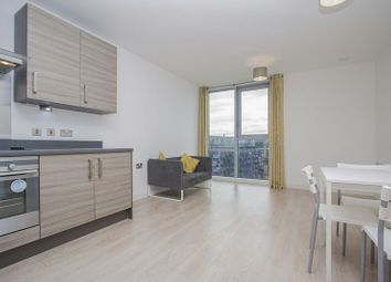 Thumbnail 2 bedroom flat to rent in Rick Roberts Way, London