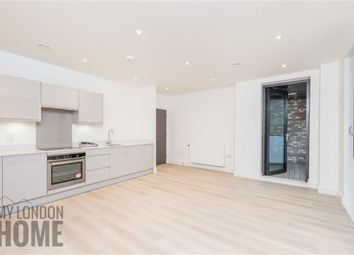 Thumbnail 1 bed flat for sale in Sailors House, Canary Wharf, London