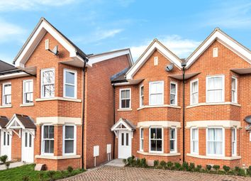 Thumbnail 4 bed terraced house for sale in Rocklands Drive, South Croydon