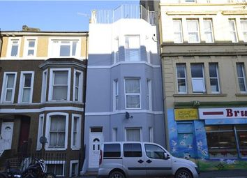 Thumbnail 4 bed terraced house for sale in South Terrace, Hastings, East Sussex