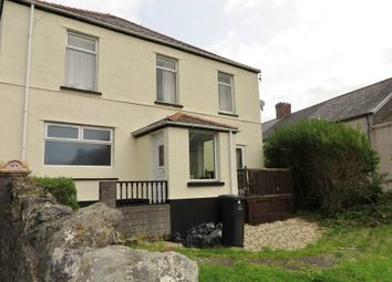Thumbnail 4 bed detached house for sale in Beaufort Rise, Beaufort, Ebbw Vale