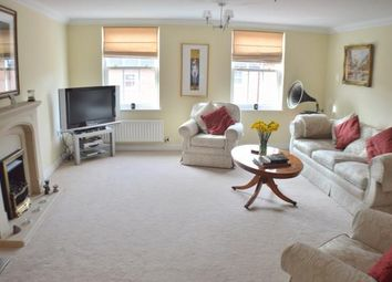 Thumbnail 4 bed terraced house for sale in Beacon Mews, Lichfield