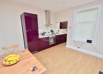 Thumbnail 2 bed terraced house for sale in Edward Street, Baxenden, Accrington