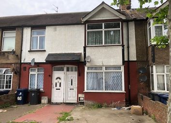Thumbnail 3 bed maisonette for sale in Ranleigh Road, Southall