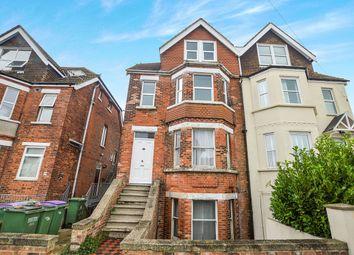 2 bed flat to rent in Radnor Bridge Road, Folkestone CT19