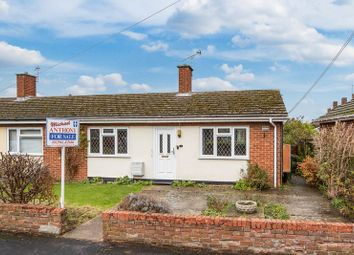 Thumbnail 1 bed semi-detached bungalow for sale in Old Orchards, Bierton, Aylesbury