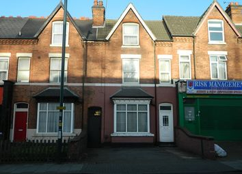 Thumbnail 1 bed flat to rent in Slade Road, Erdington, West Midlands