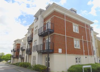 Thumbnail 2 bed flat for sale in Crawford Avenue, Dartford