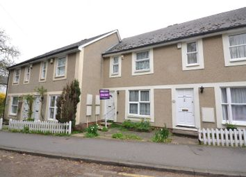 Thumbnail 2 bed terraced house for sale in Station Way, Sutton