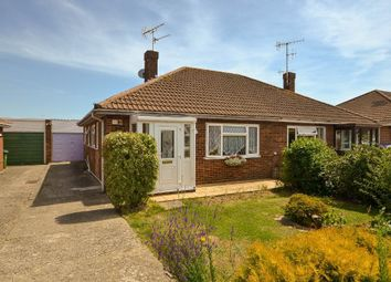 Thumbnail 2 bed bungalow for sale in Greenwood Close, North Bersted, Bognor Regis, West Sussex