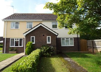 Thumbnail 3 bed property to rent in Vetch Close, Highcliffe, Christchurch