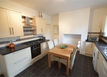 Thumbnail 2 bed terraced house for sale in Station Road, Skelmanthorpe, Huddersfield, West Yorkshire