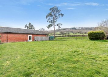 Thumbnail 3 bed barn conversion for sale in The Stables Shetton Barns, Mansell Lacy, Herefortshire