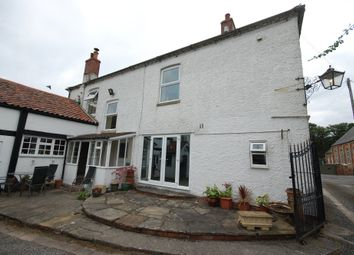 Thumbnail 8 bed link-detached house for sale in High Street, Carlton, Goole