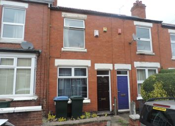 Thumbnail 2 bed terraced house to rent in Sovereign Road, Earlsdon, Coventry