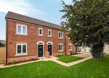 Thumbnail 2 bedroom end terrace house to rent in Newbury, Berkshire
